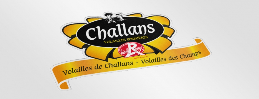 Label Rouge Challans Poultry